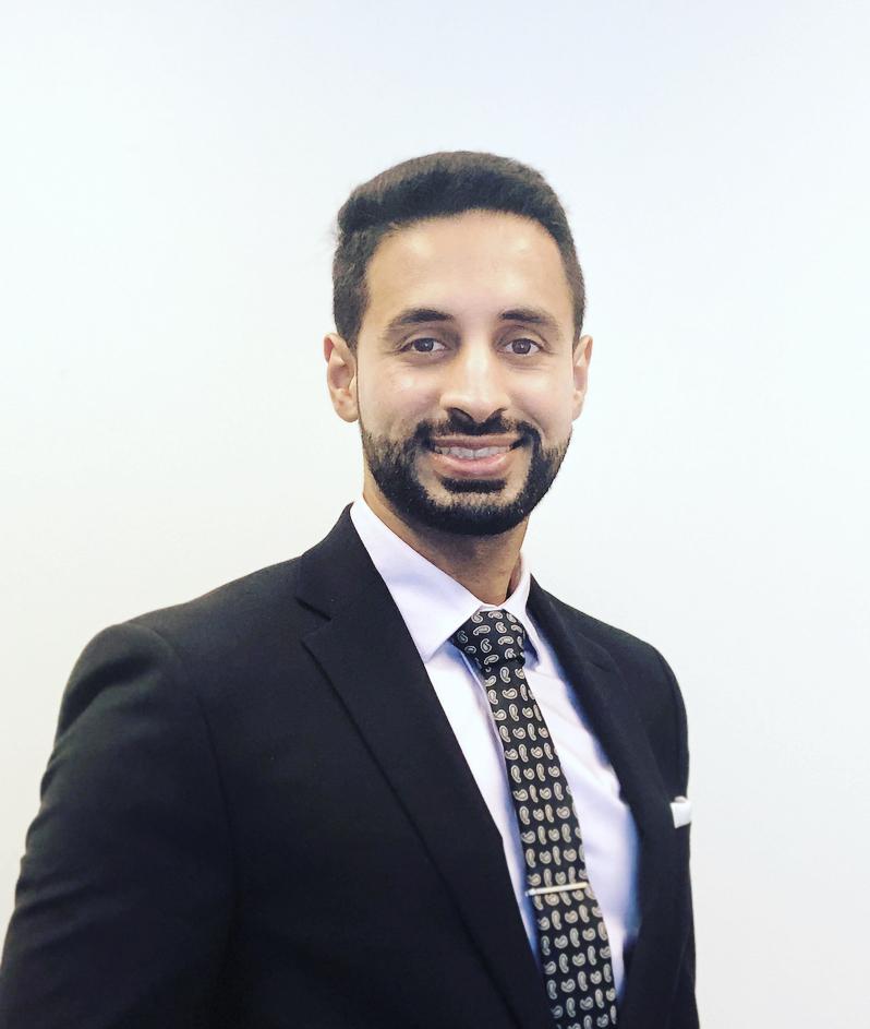 Sukhman Sandhu | Lawyer