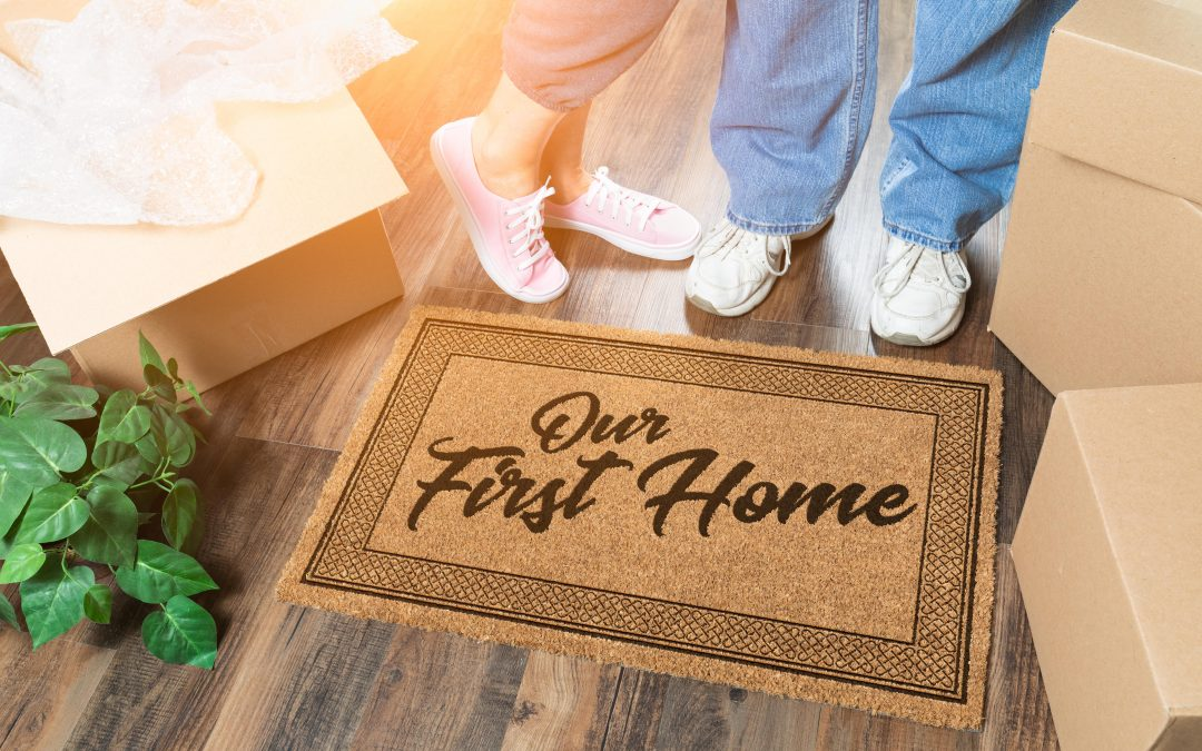 First Time Home Buyer Top 5 Questions